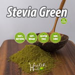 Stevia Green Powder 150g