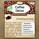 Detox Coffee Pack