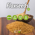 Flax Seed Golden 1kg