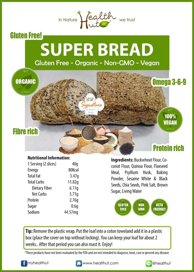Super Bread