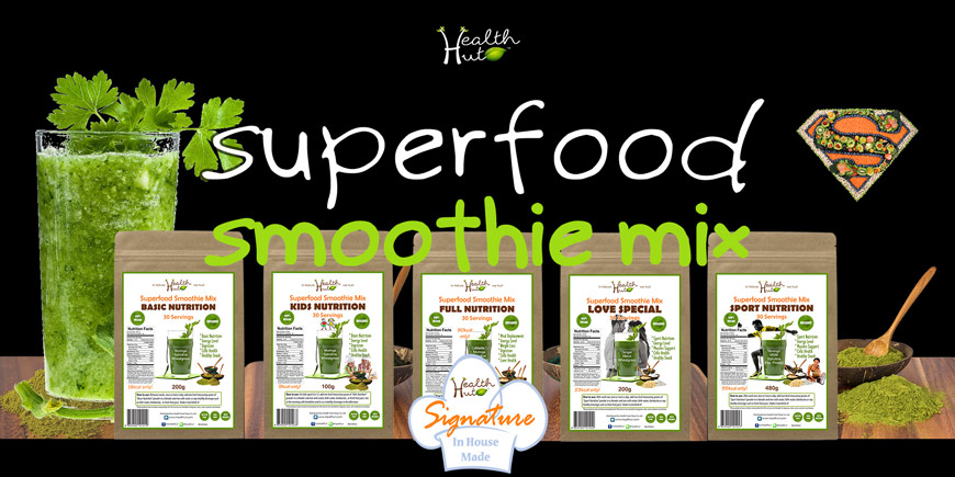 Superfood Organic