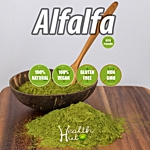 Alfalfa Powder 150g
