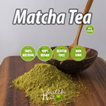 Matcha Green Tea Powder 150g
