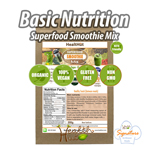 Superfood Mix - Basic Nutrition - 30 Serv