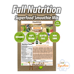 Superfood Mix - Full Nutrition - 30 Serv