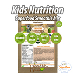 Superfood Mix - Kids Nutrition - 30 Serv