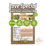 Superfood Mix - Love - 30 Serv