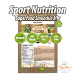 Superfood Mix - Sport Nutrition - 30 Serv