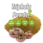 Triphala Powder 150g