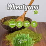 Wheatgrass Powder 150g