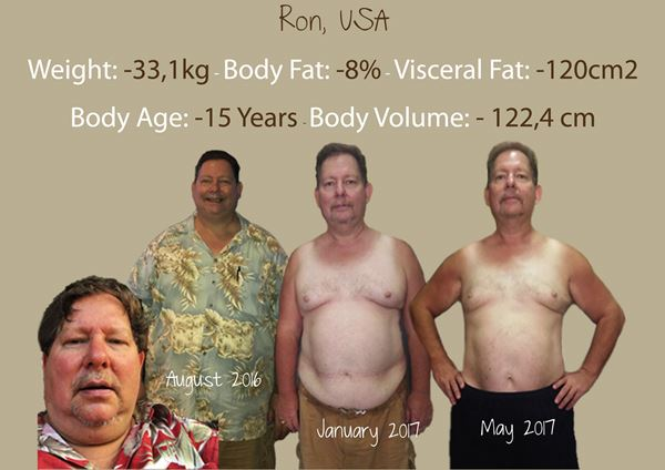 Testimonial Image Ron