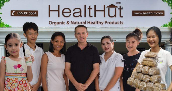 Welcome Healthut Blog
