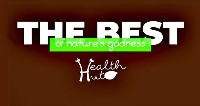 Healthut Presentation