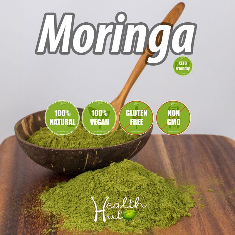 Healthut - Moringa powder